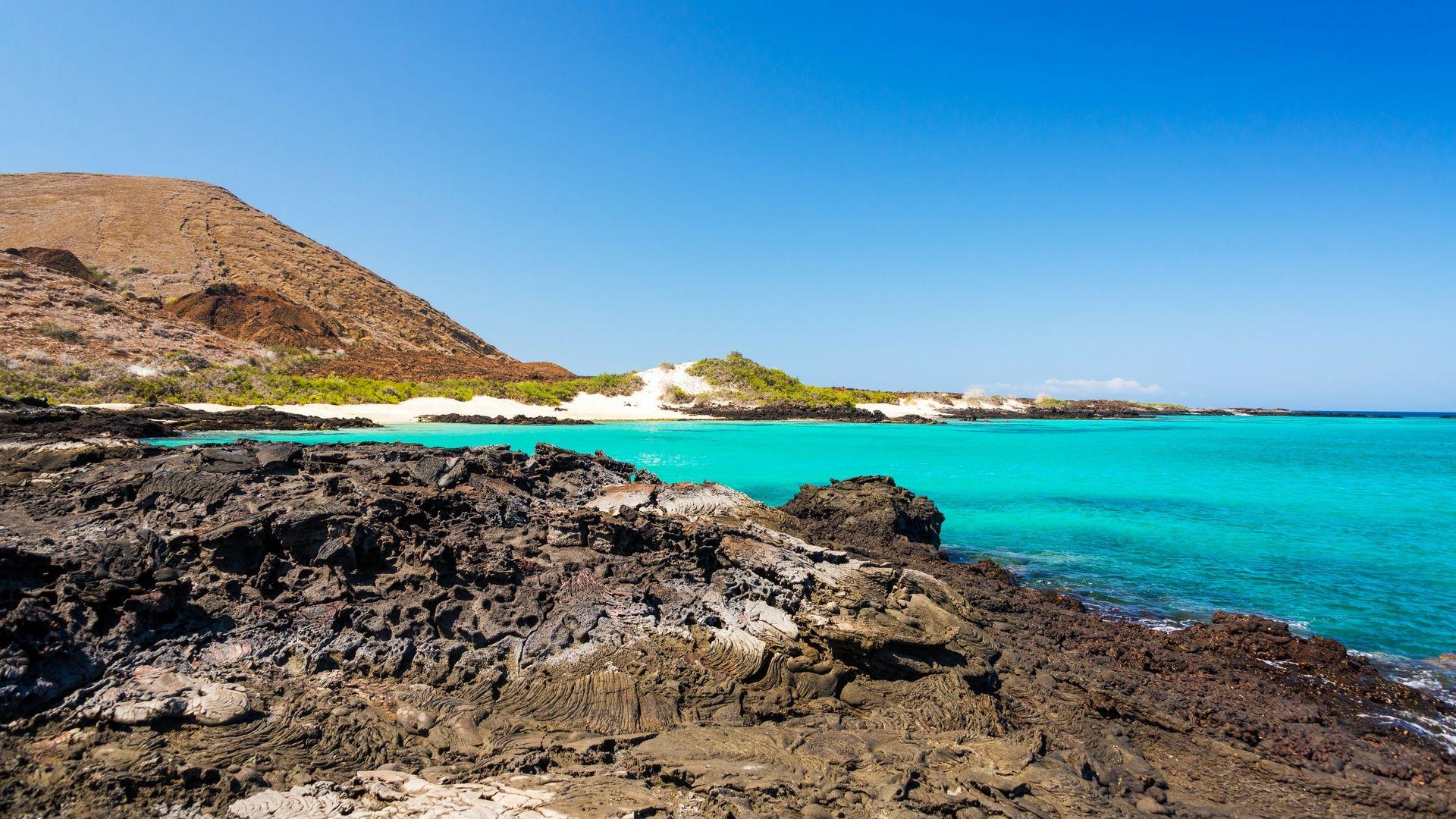 Ikala Galapagos Hotel Luxury Hotel In Galapagos Islands