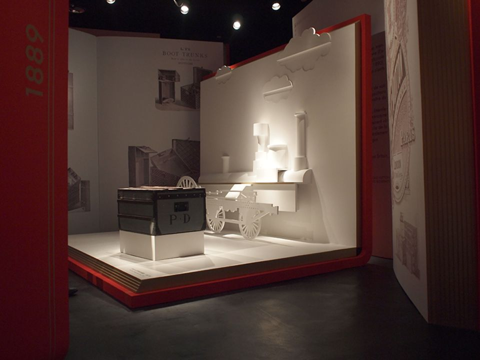 Window Designer Soline D'Aboville Talks About Visual Merchandising