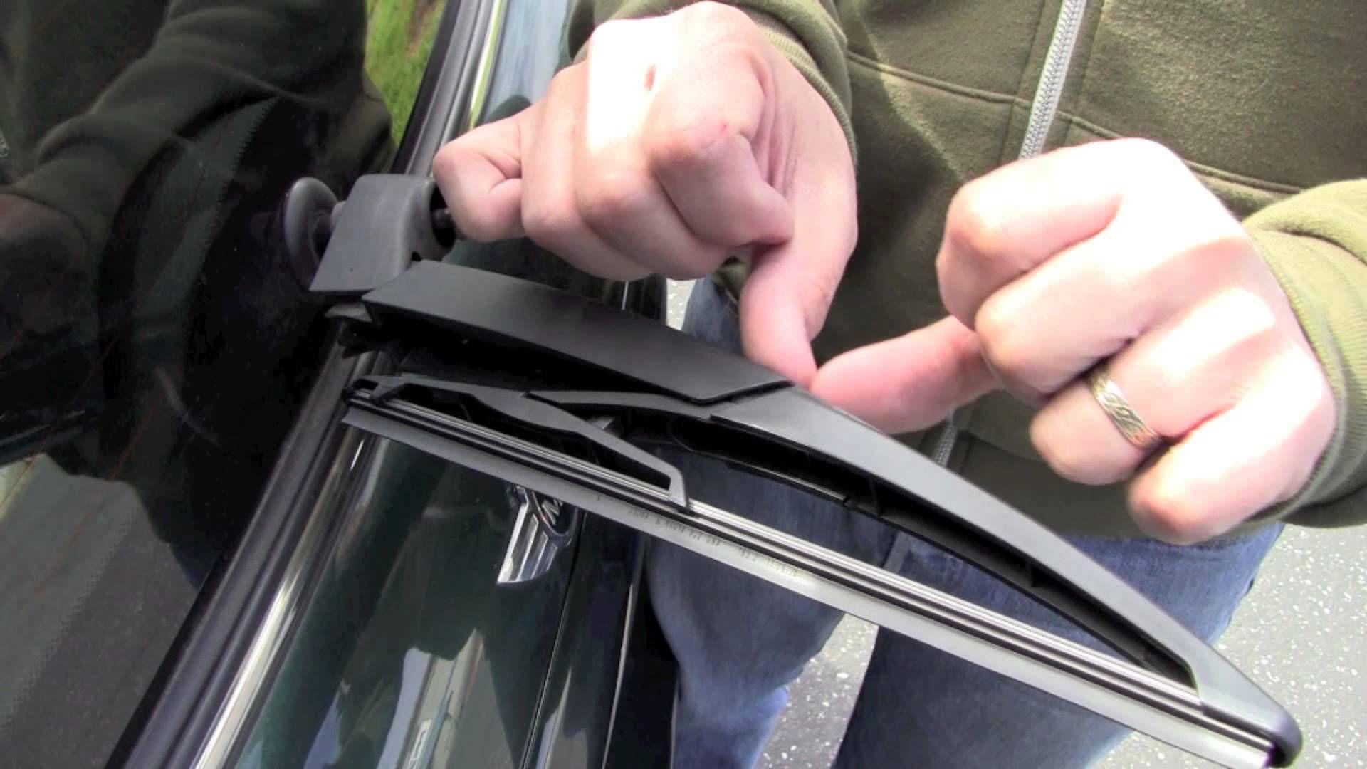 Mini Cooper Rear Wiper Blade Replacement Video Wiper Blades Mini Cooper Mini