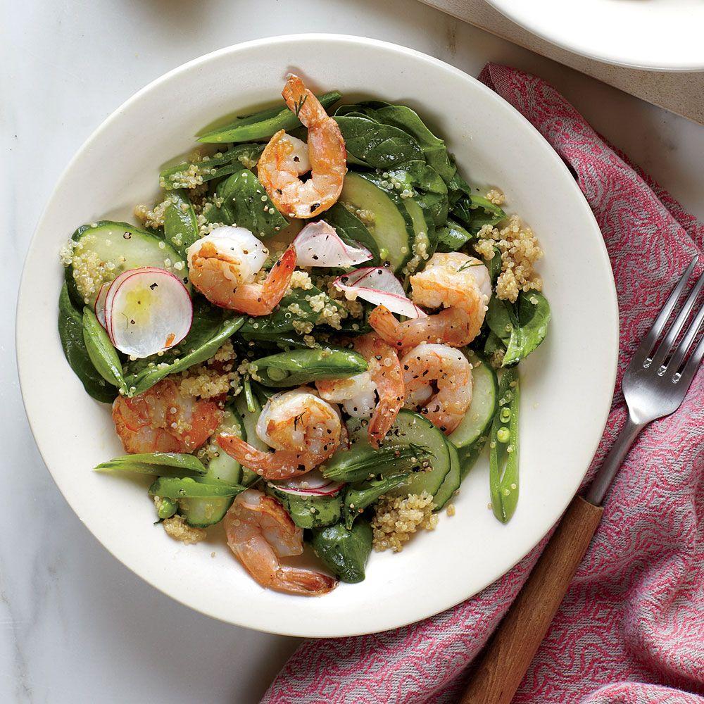 Dinner Tonight: Fish And Shellfish