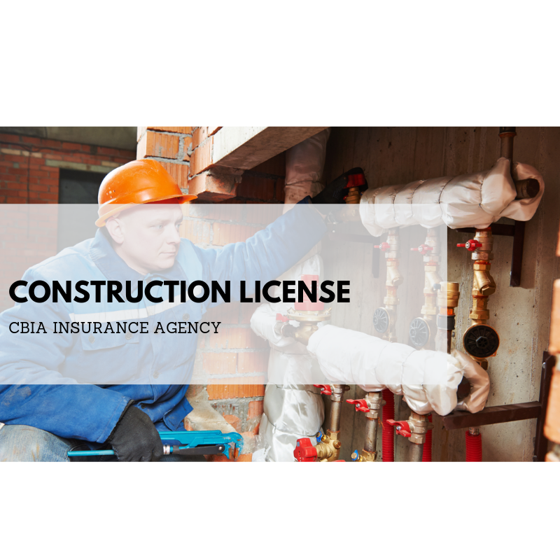 California & Texas contractor licensing resources and news