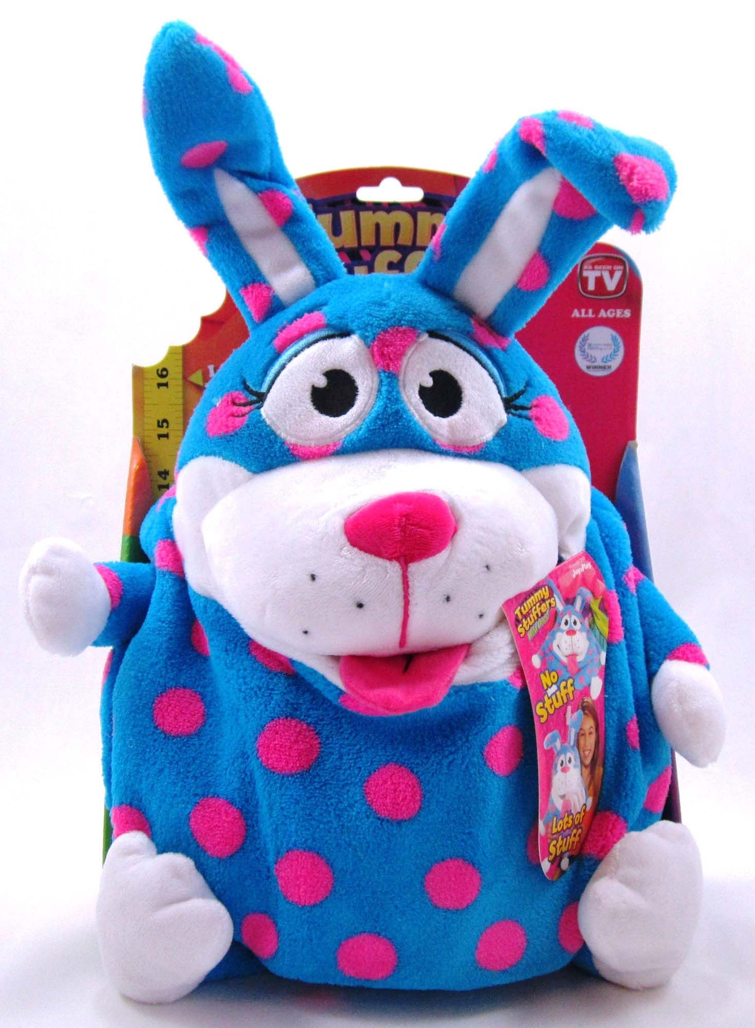 As Seen On Tv This Plush Toy Doubles As A Cuddly Soft Blue And Pink