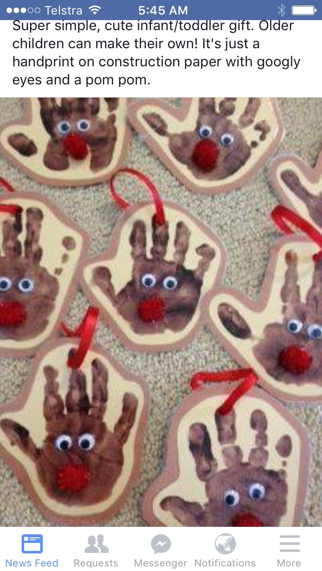 Reindeer Christmas decorations Teaching, cooking ideas, crafts