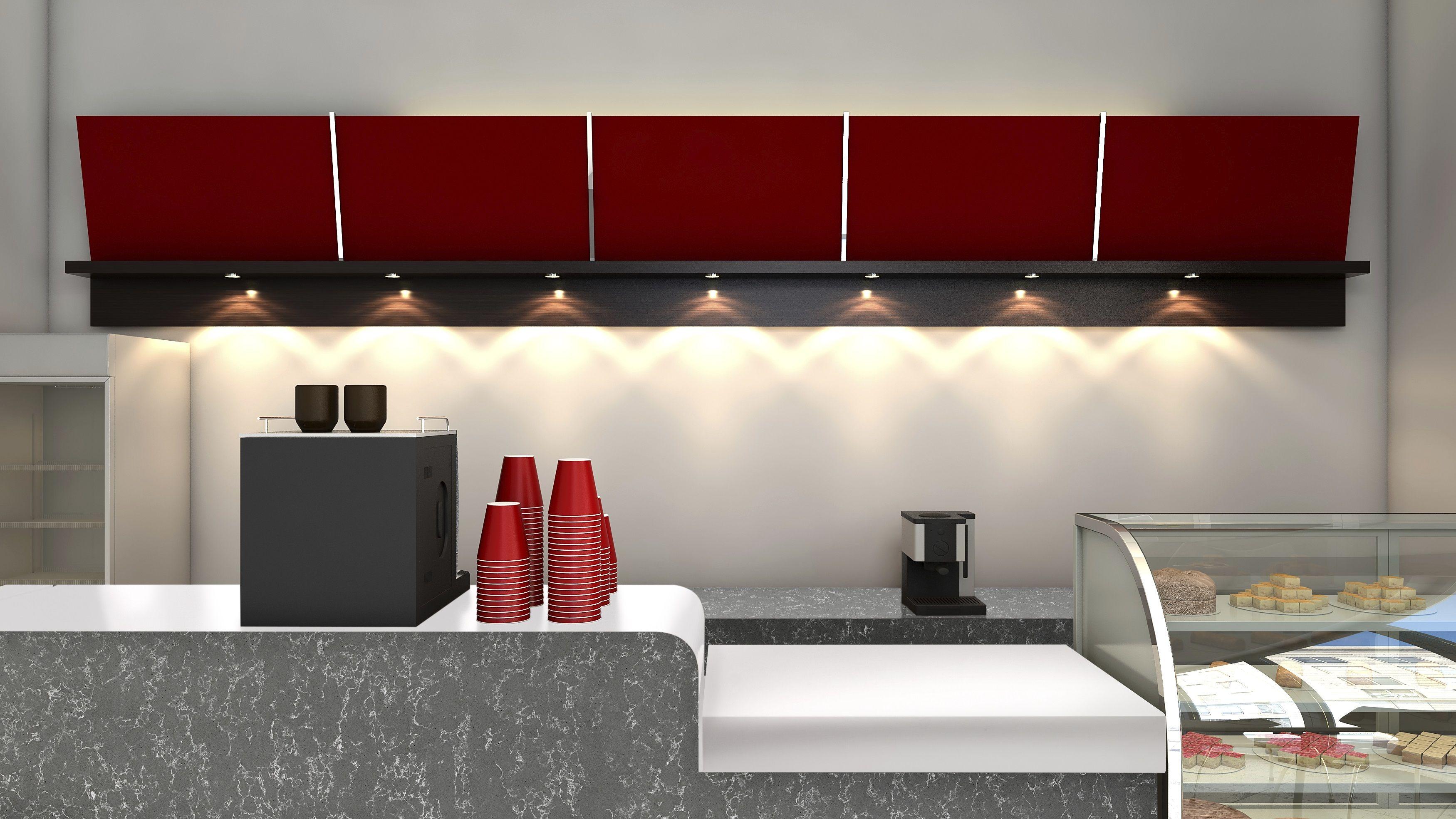 zodiaq concrete carrara caf rendering