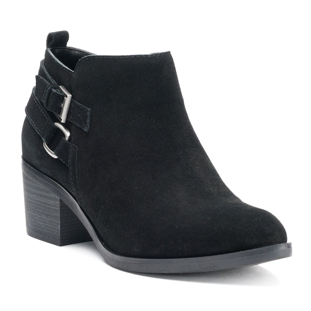 977ac152f4f SONOMA Goods for Life™ Sonya Women's Ankle Boots | I Wants it ...