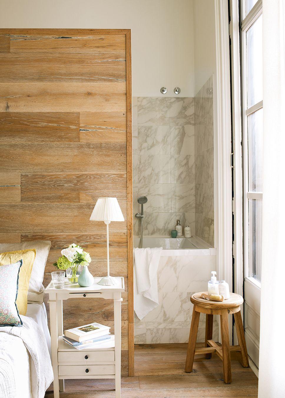 Revestimientos paredes con buena piel bedrooms for Revestimiento ceramico paredes interiores