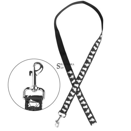 Dog Harness With Bell