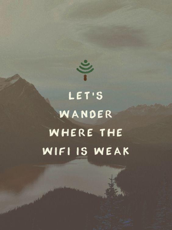 Travel Umbrella - Black | Nature quotes, Hiking quotes ...