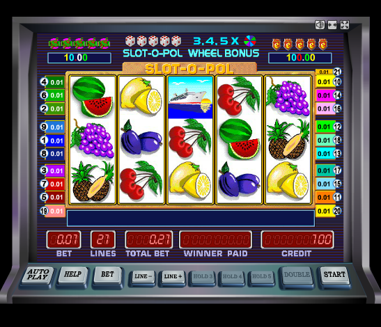 игровые автоматы 2009 скачать