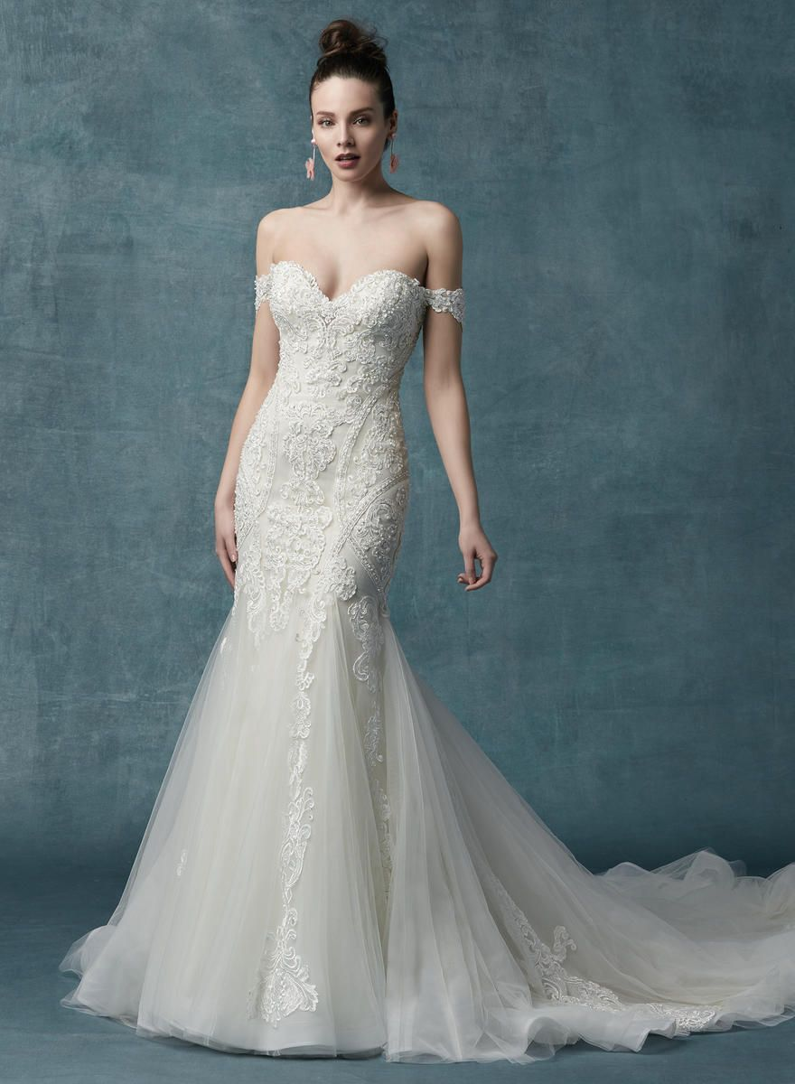 Maggie sottero couturequincy 9mt014 with images