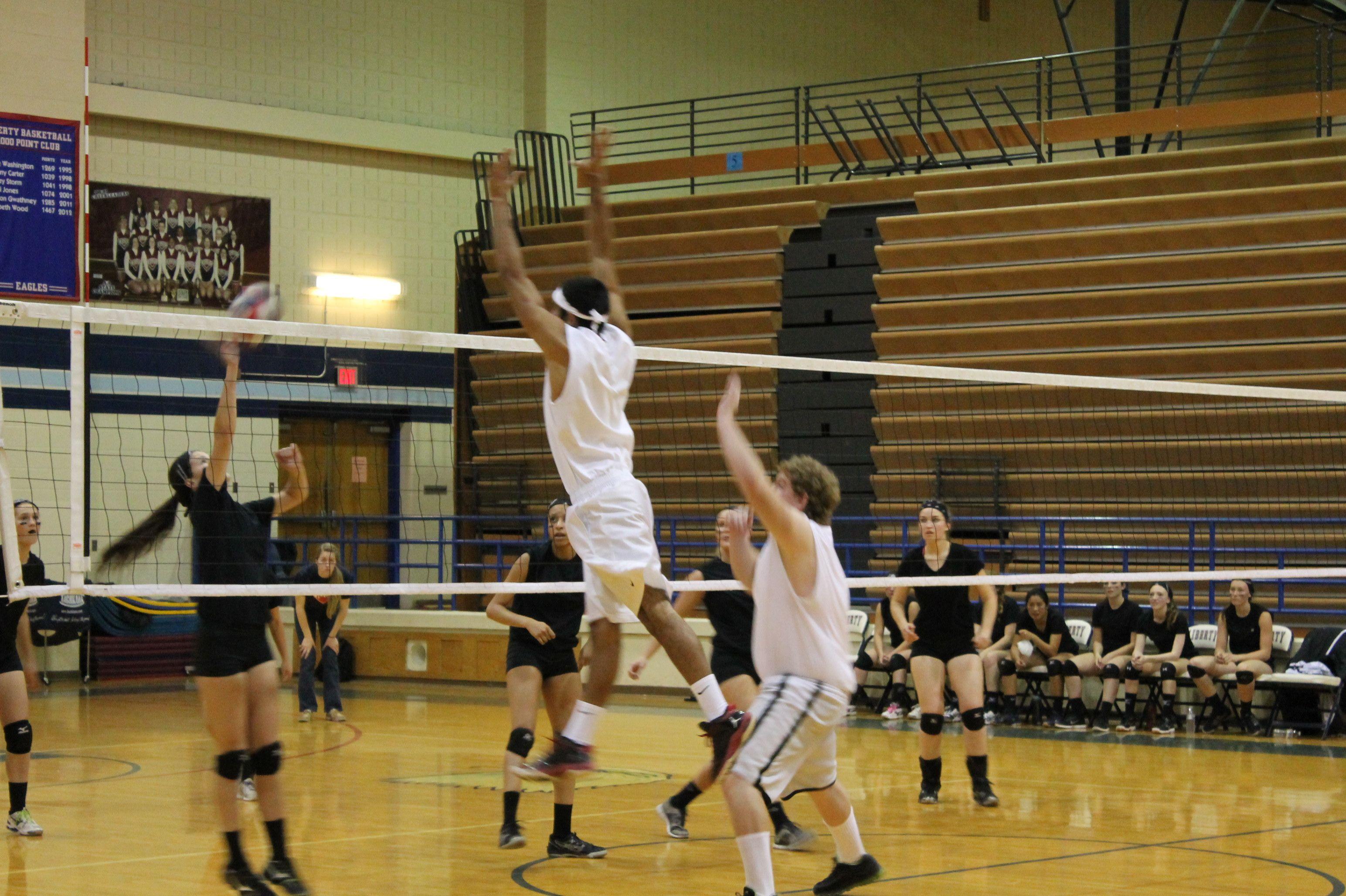 Volleyball Fundraiser 2014 Volleyball Fundraiser Liberty High School Volleyball
