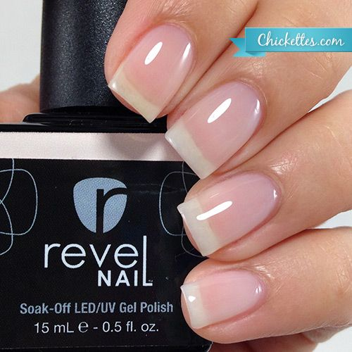Revel Nail Recently Launched Their New Spring 2017 Gel Polish Collection Consisting Of 20 Colors Named After Major Cities Across The Globe