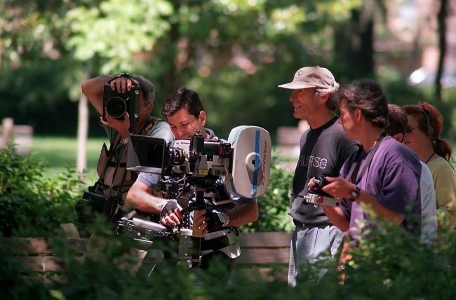 Movies Made In Savannah Savannahnow Com Director Clint Eastwood