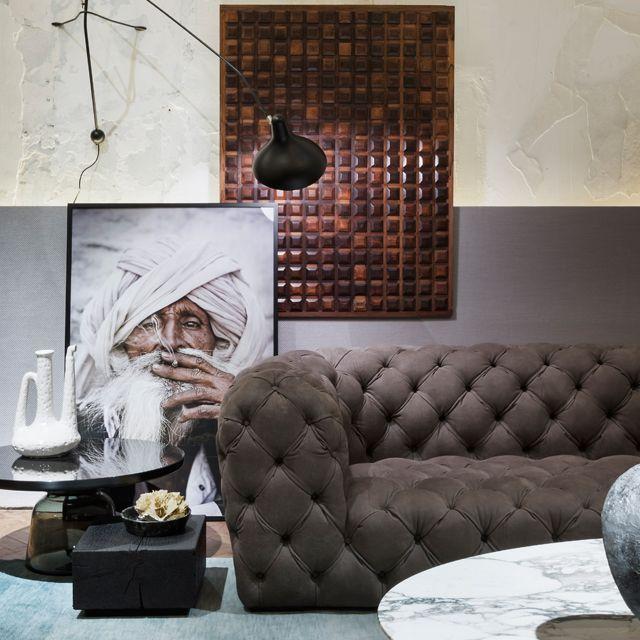 Casa Cor SP  Sala do Apartamento por Osvaldo Tenrio com