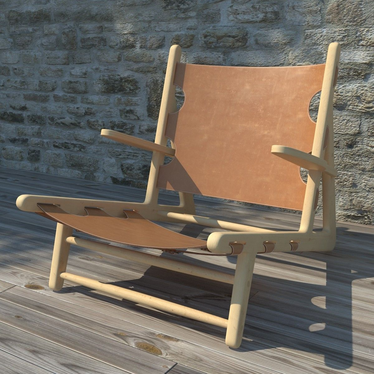 traditional scandinavian furniture. Classic Scandinavian Furniture For Outdoor Living Space Design Fascinating Chair Traditional Deck With Wooden Floor Brick Wall B