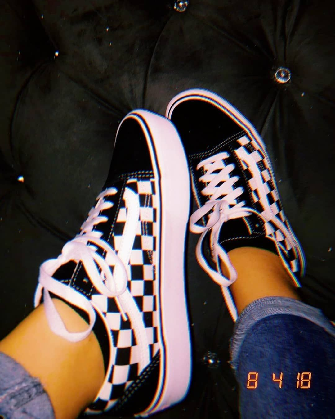 Tag a vans lover #shoes | Vans shoes, Sneakers, Sock shoes