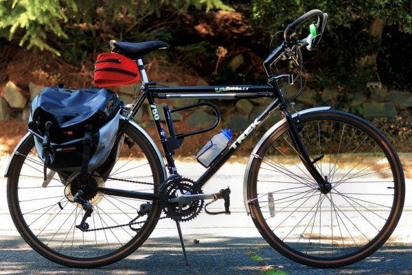 Homepage With Images Bike Trips Bicycle Travel Bike Camping