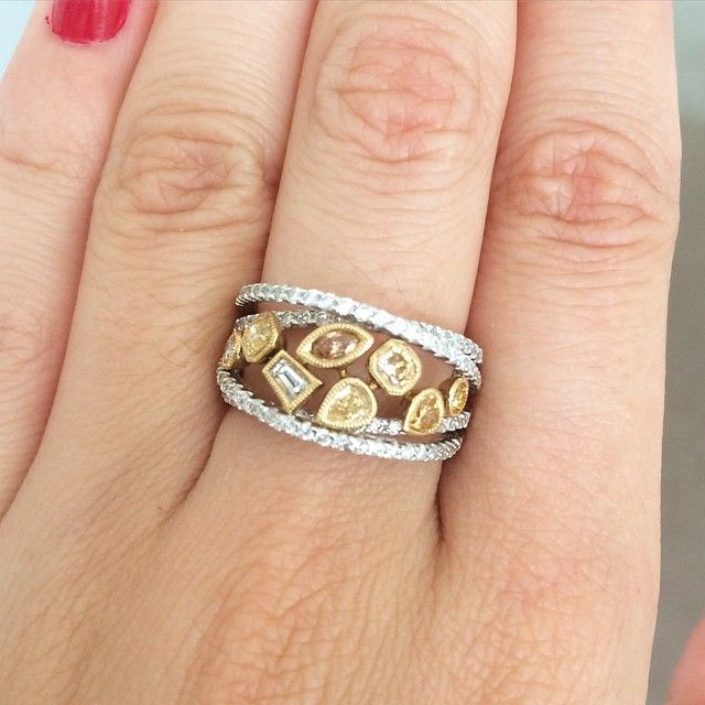 Instagram Photo By Bridalringscompany Via Iconosquare Engagement Rings Wedding Rings Engagement Fine Diamond Jewelry