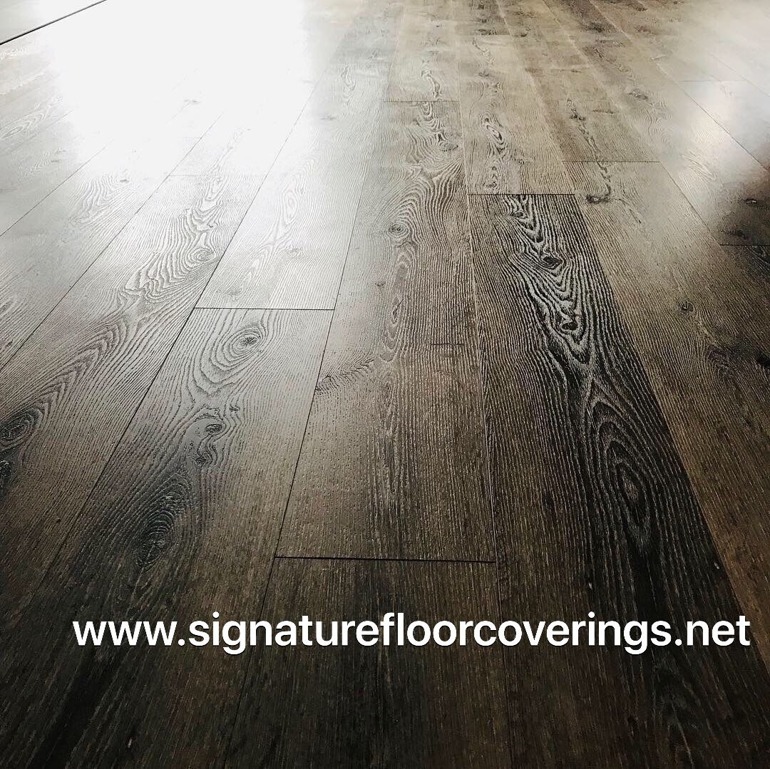 Timeless Designs Fossil Luxury Vinyl Luxury Vinyl Plank Floor