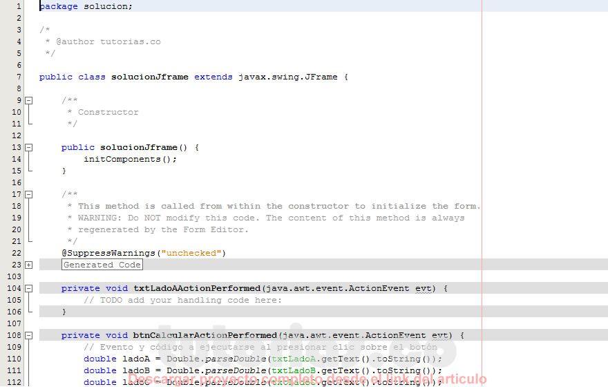 Pin by Tutorias CO on Programación en Java | Programming in