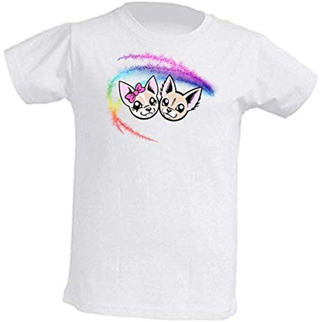 020d331686 T-Shirt Maglietta dei Me Contro Te Sofi e Lui - Kira e Ray novità ...