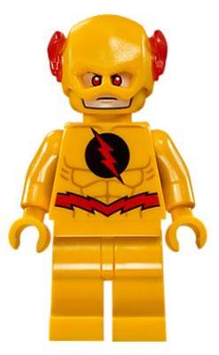 Lego Reverse Flash 76098 Lego Super Heroes Lego Dc Lego Batman