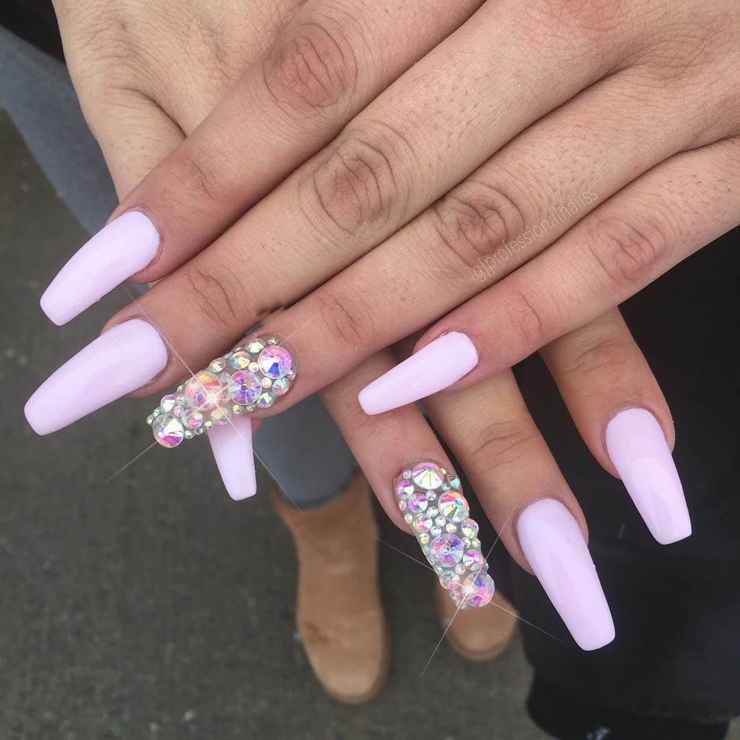 Who Said Long Nails You Can T Do Anything Don T You Know That S