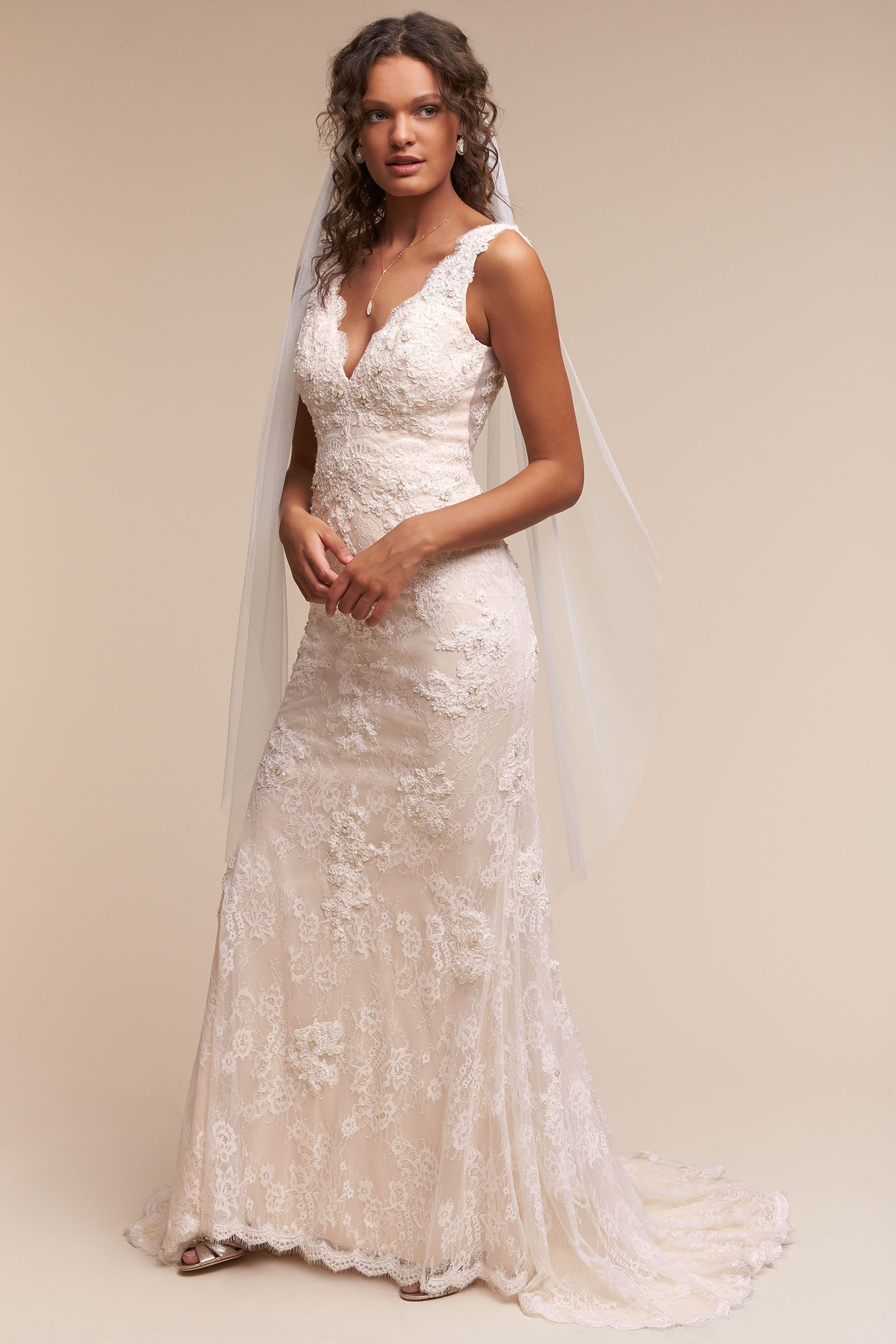Eliana Gown from @BHLDN | Dresses 2 | Pinterest