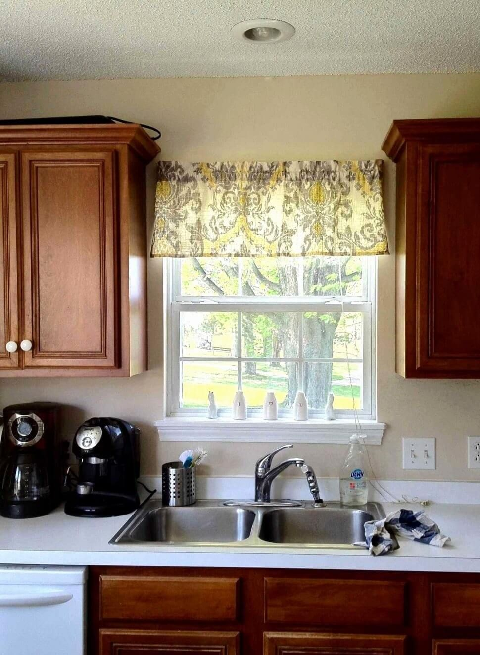 Kitchen windows are ones of the most important elements in this ...