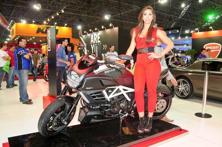Ducati Diavel AMG Série Especial