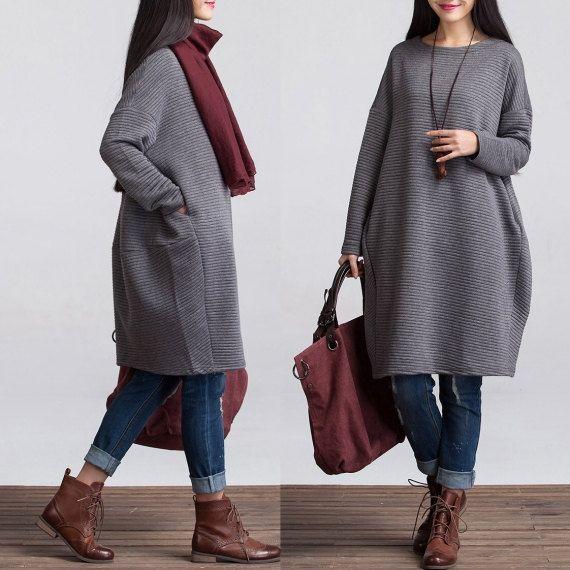pin von martuna auf plus sitze syling sweatshirt kleid. Black Bedroom Furniture Sets. Home Design Ideas