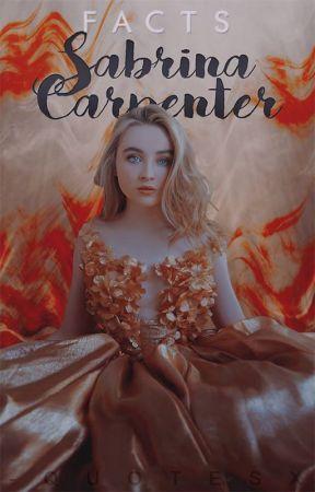 Lee #2-Color de la historia Sabrina Carpenter Facts. por shawndroga (『』) con 2,499 lecturas. sabrina, datos, carpente...