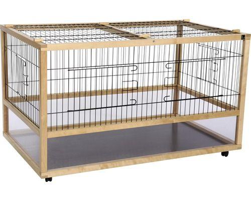 k fig hoppelgarden 140 bei hornbach kaufen kaninchen pinterest k fig kaninchengehege und. Black Bedroom Furniture Sets. Home Design Ideas