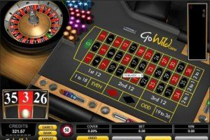 Online roulette free money no deposit trusted gambling sites