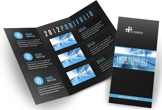 45+ Free Brochure Templates PSD Download | BlogSizzle