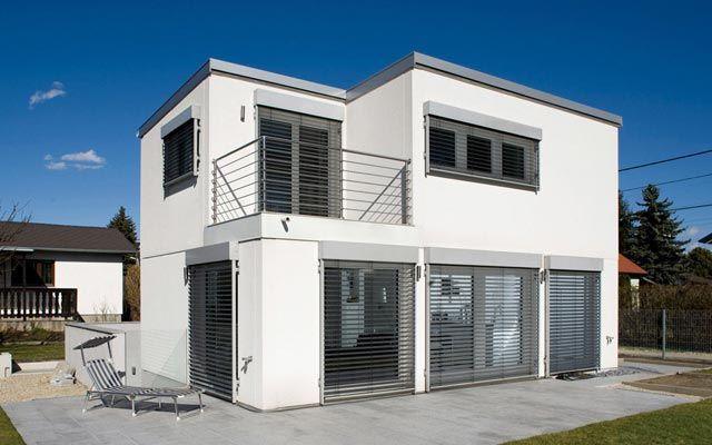 Modernes kleingartenhaus wohnideen pinterest for Wohnideen container