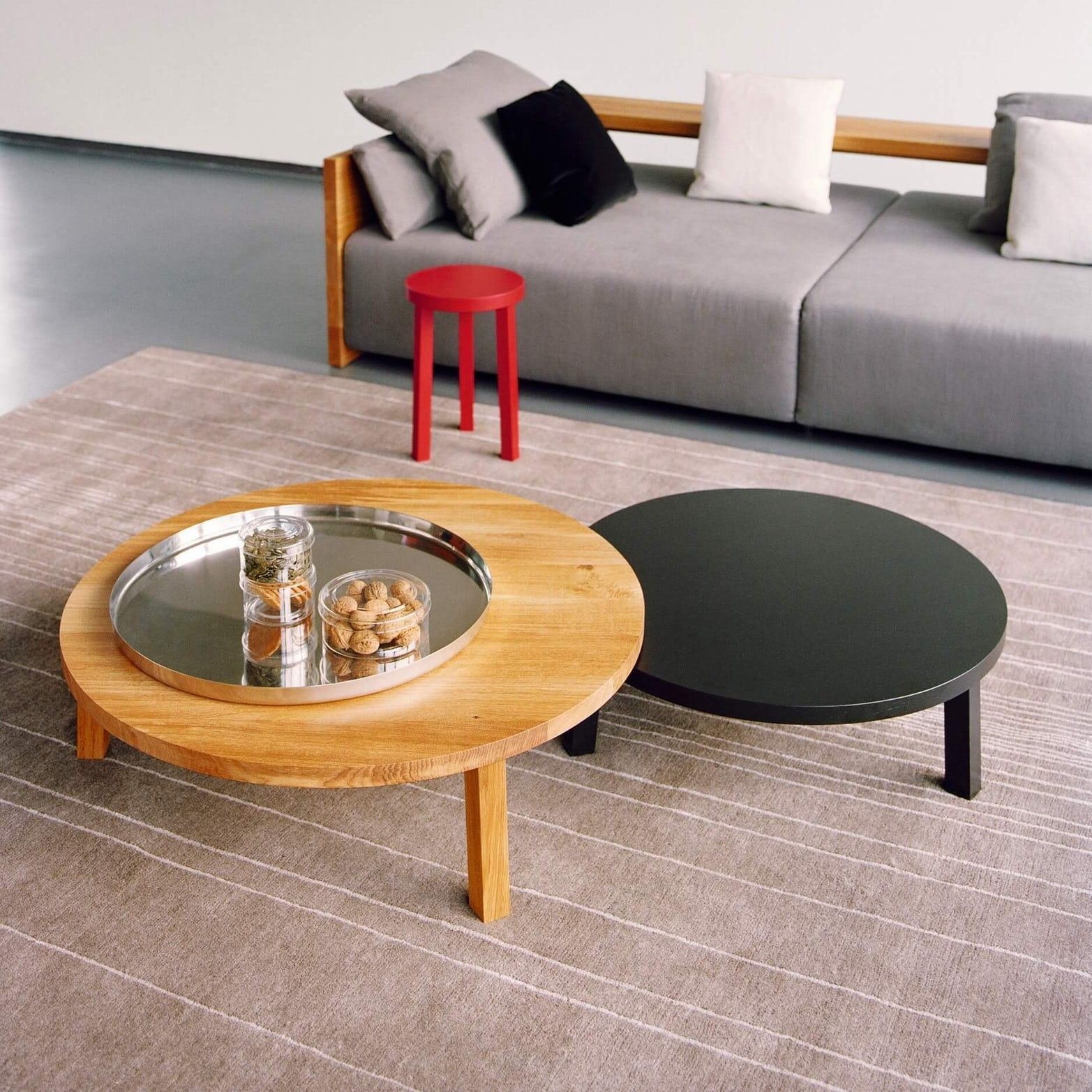 Leila Coffee Table By E15 Furniture Coffee Table Furniture Coffee Table Size [ 1565 x 1565 Pixel ]