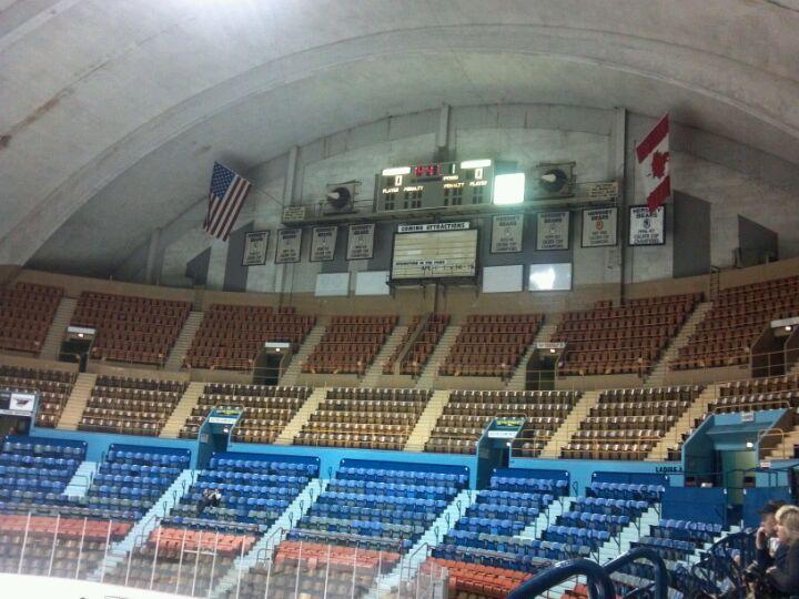 Hersheypark Arena Arena Stadium Hershey Park