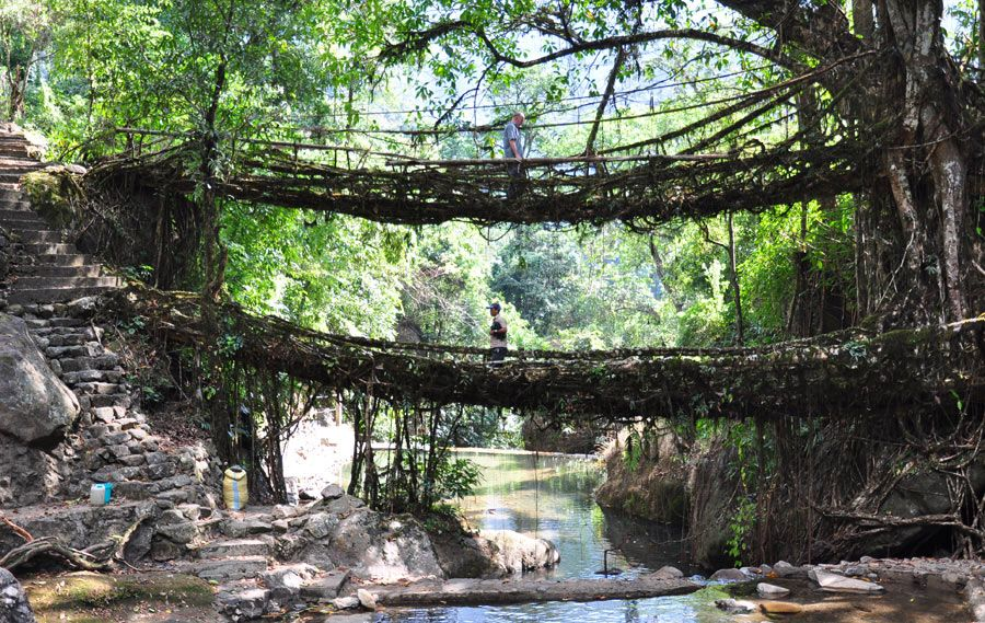 India's undiscovered gem the hills of Meghalaya