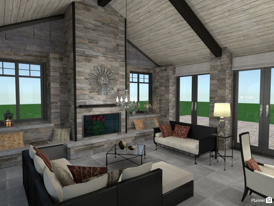 Living Room Interior Planner 5d Living Room Planner Design Your Dream House Interior Design Software
