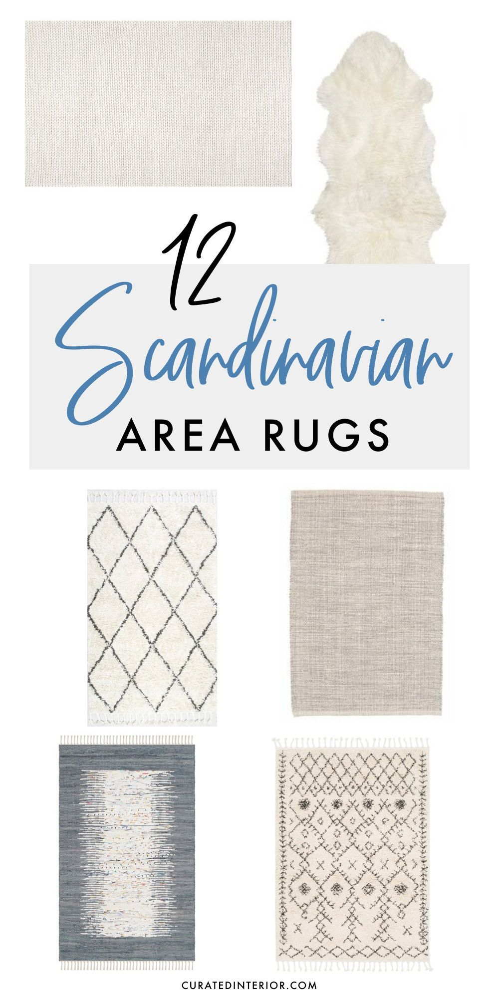 12 Scandinavian Rugs For The Perfect Nordic Look Scandinavian Rug Scandi Rug Scandinavian Area Rugs