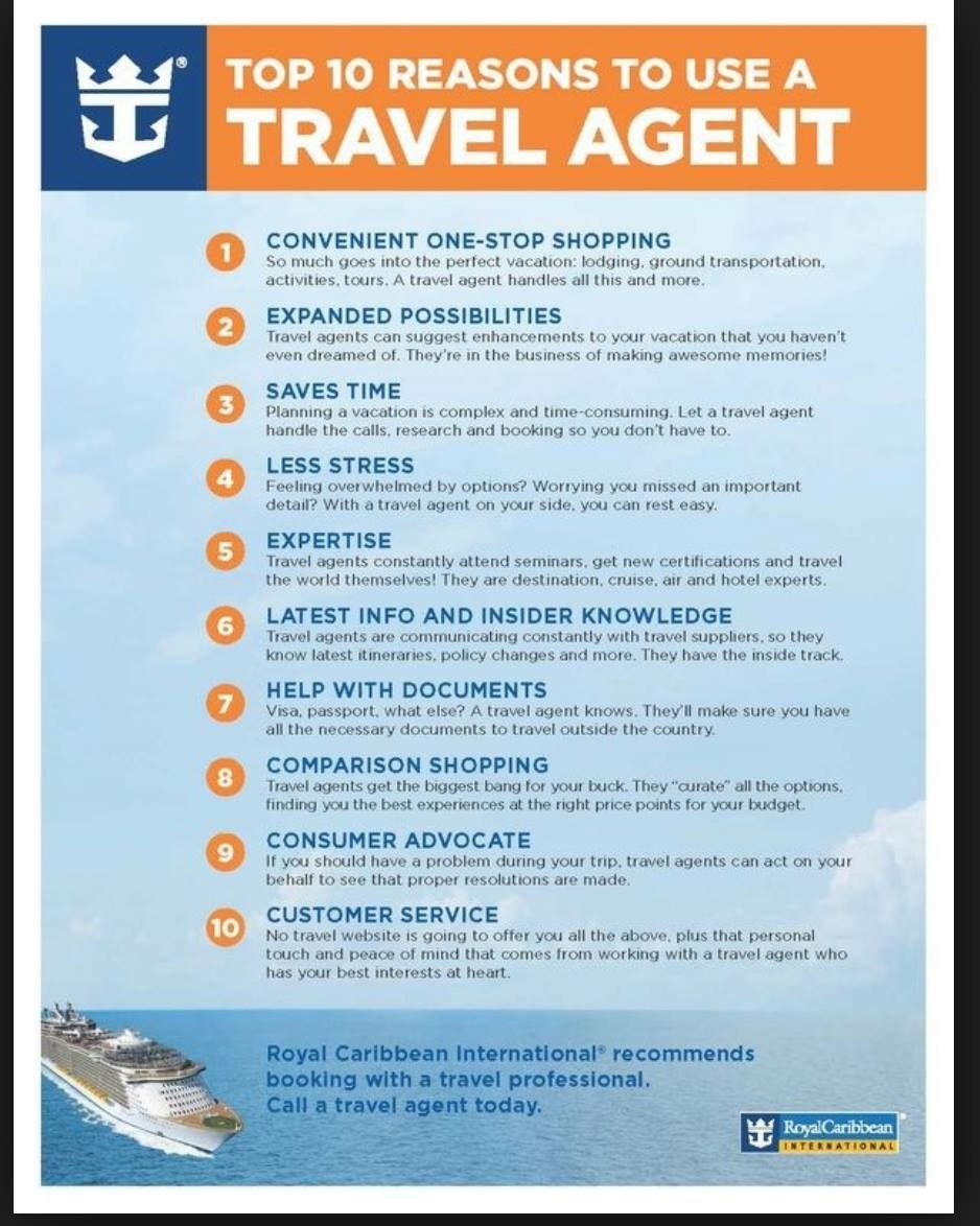My Value Become A Travel Agent Disney Travel Agents Travel Agency