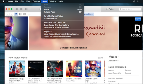 Create Apple ID Without Credit Card In iTunes Credit