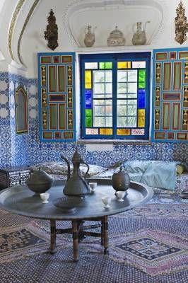 douira casbah alger | Décoration maison, Casbah alger et ...
