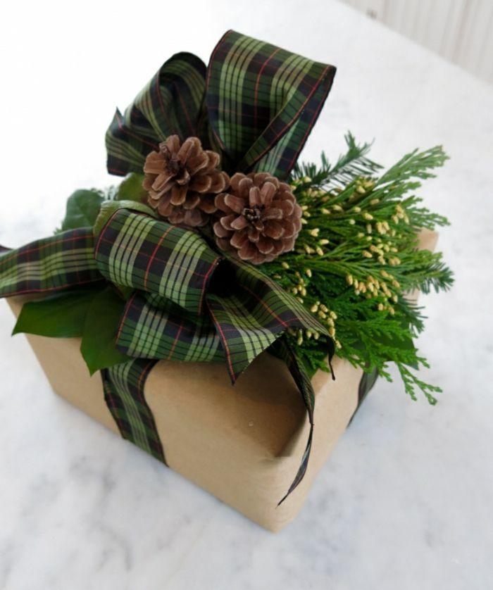 ideen f r diy deko f r geschenkverpackungen mit einer anleitung eiweiss geschenkverpackung. Black Bedroom Furniture Sets. Home Design Ideas