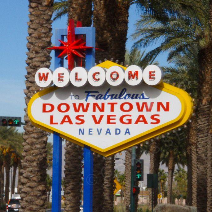 Las Vegas - Downton Las Vegas