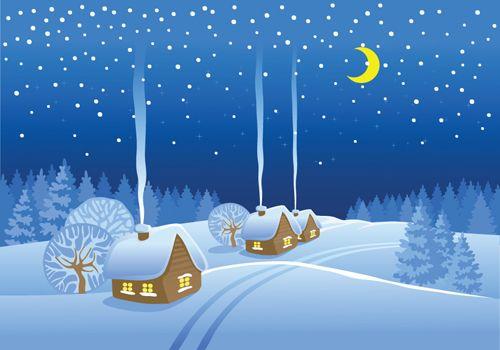 Snow Scene Cartoon Google Search Zimnie Kartinki Tvorchestvo Zima