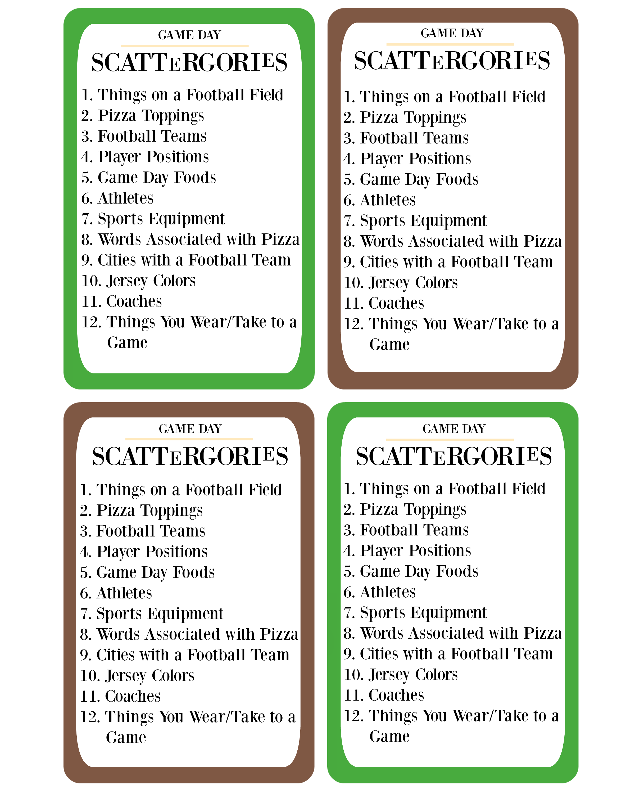 Pin By Eileen Butterfield On Games