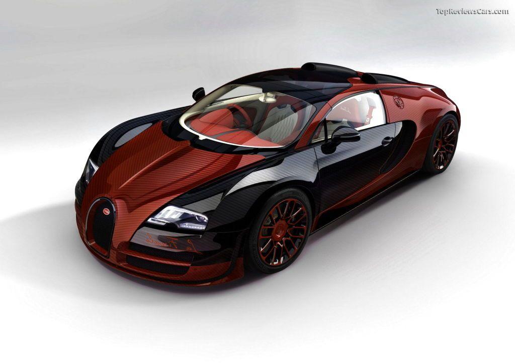 2020 Bugatti Chiron Grand Sport Review Desktop Backgrounds