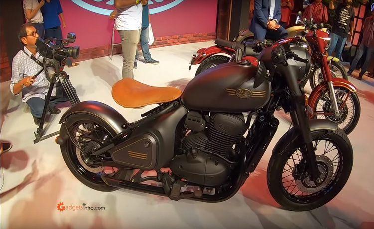 Unknown Things Of Jawa Bikes 2018 Bike Bike Prices Motorcycle